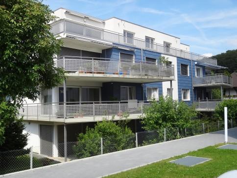 Wohnen über den Dächern von Bubendorf ... RESERVIERT!