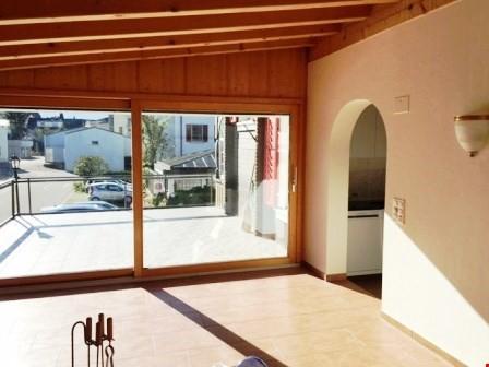 Wohnung- und Arbeitsraum lassen sich hier perfekt kombinieren