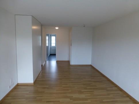 Wohnung am Stadtrand von Bern