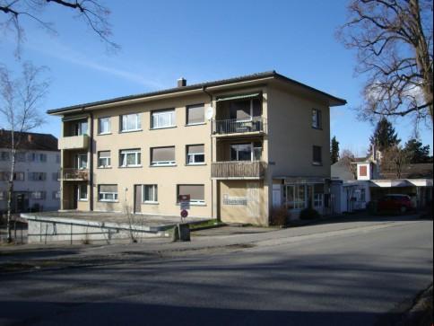 Wohnung an zentraler Lage
