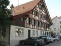 Wohnung in historischem Gebäude