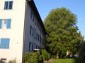 Wohnung mit Balkon und eigenem Gartensitzplatz in Muttenz
