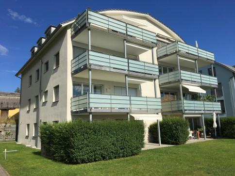 Wohnung mit Sonne und Seesicht
