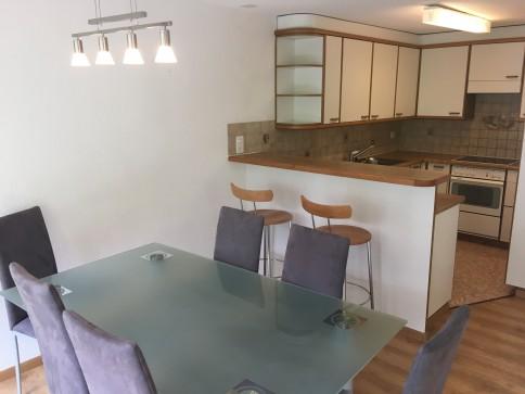 Wunderschön gelegene 3 1/2 - Zimmer - Wohnung mit Seesicht!