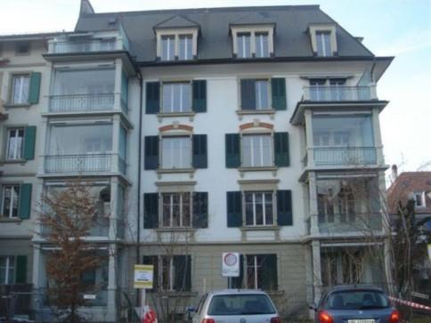 Wunderschöne 3-Zimmer-Dachwohnung am Murifeldweg