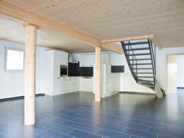 Wunderschöne 4,5 Zimmer Maisonette Wohnung