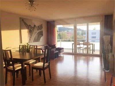 Wunderschöne, moderne 3.5 Zimmer Wohnung in Oerlikon
