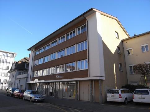 Zentral Wohnen in Baden