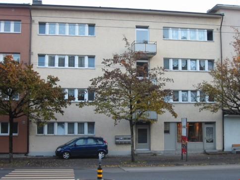Zentrale Stadtwohnung