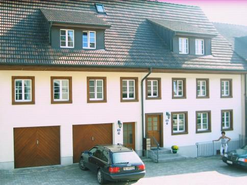 Zu vermieten in Schupfart 6-Zimmer Haus Angebaut