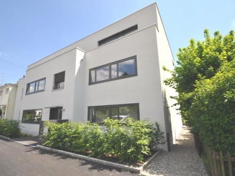 """""""Wohn-Traum"""" 3.5-Z'Wohnung im Minergie Standard"""