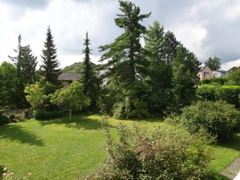 1'435 m2 Bauland in Wohnzone W2 mit bestehendem Wohnhaus ...