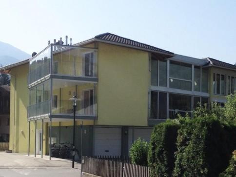 1.5 Z. Wohnung mit grossem Balkom sehr luxeriös
