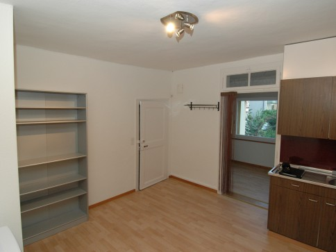1.5 Zi. Studio 5/8 Gehmin.vom Bälliz/Bhf Thun, 19 Zugmin.Bern