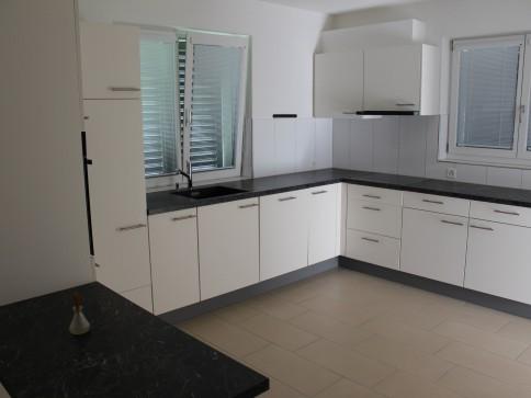 1. Monat GRATIS - neu sanierte 3.5-Zimmerwohnung im Erdgeschoss