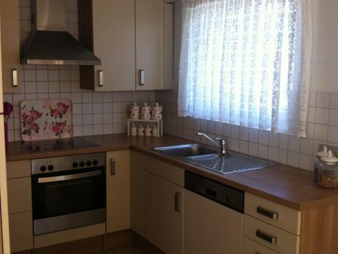 1 Monat gratis wohnen! 4.5-Zimmerwohnung in ruhiger Umgebung