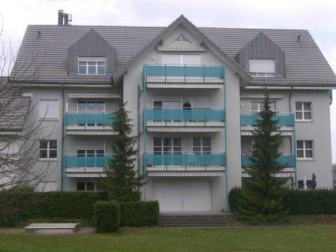 2 1/2 Senioren-Wohnung in Gunzgen