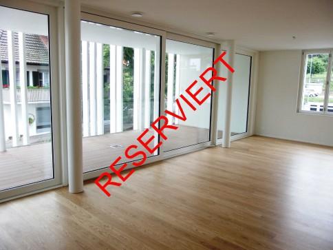 2 1/2 Zimmer-Neubauwohnung mit Concierge-Service!