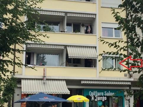 2 1/2-Zimmerwohnung in Bern-Bümpliz zu vermieten