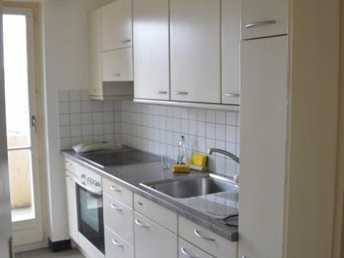 2.5-Zimmer-Wohnung in Bellach