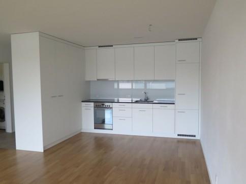 2.5 Zimmer-Wohnung in Sevelen