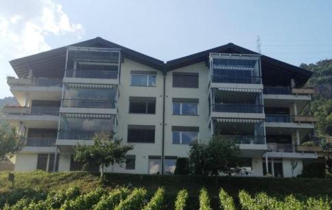2.5 Zimmer Wohnung in Varen