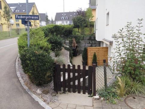 2.5 Zimmer Wohnung in Wolfhausen sucht Nachmieter