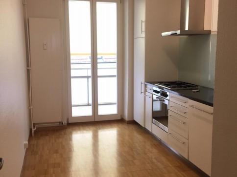 2.5-Zimmer-Wohnung mit 90 m2 nähe Messeplatz