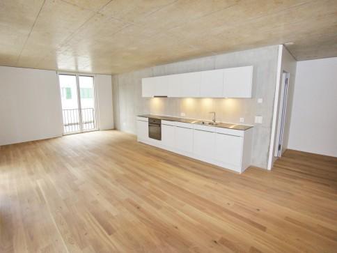 2.5-Zimmerwohnung (WHG 04), Neubau MFH Tivoliweg 4, Thun