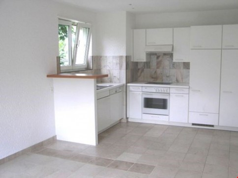 2 Zi.-Wohnung an ruhiger Lage - Appat. de 2 pièces en situation t