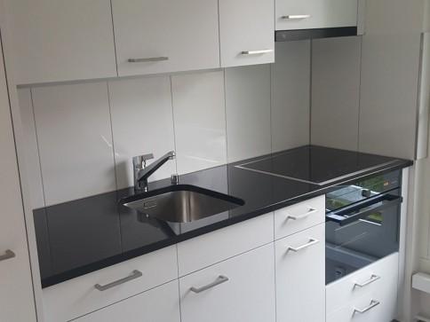 2 Zimmer-Wohnung mit neuer Küche