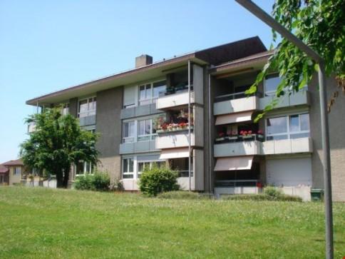 2-Zimmerwohnung mit Gartensitzplatz zu vermieten