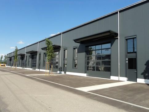 280m2 Gewerberaum/Industriehalle für KMU