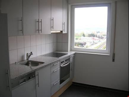 3 - Zimmerwohnung mit Aussicht
