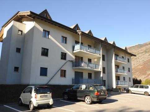 3 1/2 - Zimmerwohnung in Turtmann zu vermieten
