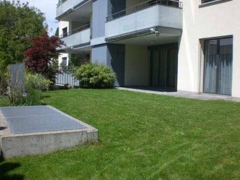 3.5 Zi-Gartenwohnung