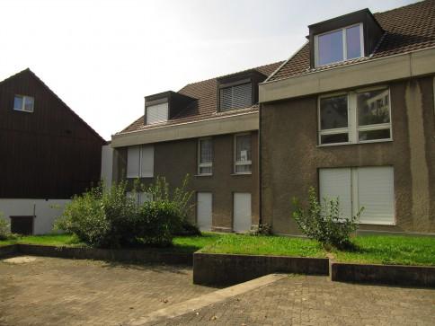 3.5 Zi-Wohnung im Dorfkern
