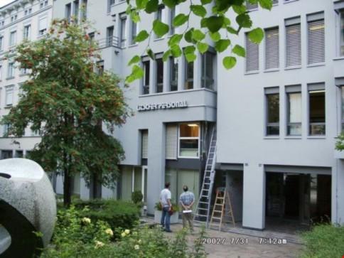 3,5-Zimmer Altstadtwohnung mit 2 Balkonen