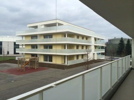 3.5 Zimmer auf 88 m2: Attraktive Erstvermietung in Arbon