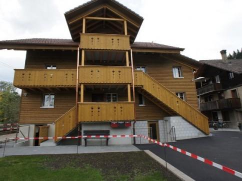 3,5 Zimmer-Dachwohnung