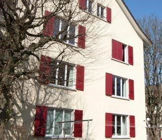 3.5-Zimmer-Dachwohnung in Wongenossenschaft