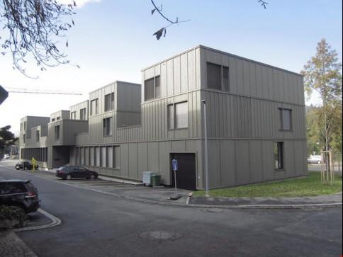 3.5 Zimmer Maisonette-Attika Wohnung im Aarhof