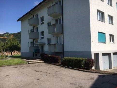 3.5 Zimmer-Parterre-Wohnung