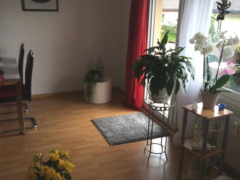 3.5-Zimmer-Wohnung