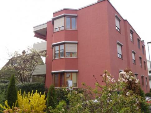 3,5-Zimmer-Wohnung an ruhiger Sackgasse in Bottmingen