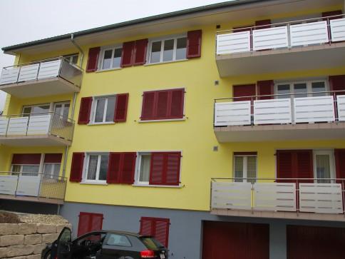 3.5 Zimmer-Wohnung in Pieterlen