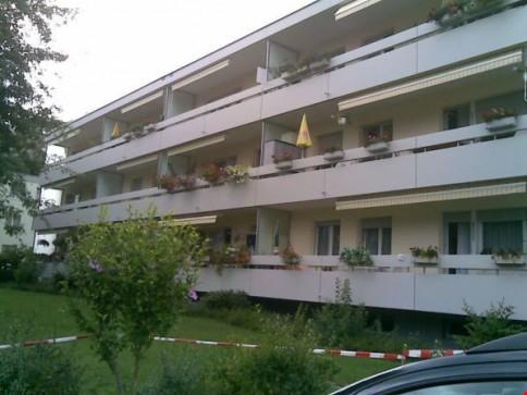3,5 Zimmer Wohnungen 2. OG, Renovation 2012