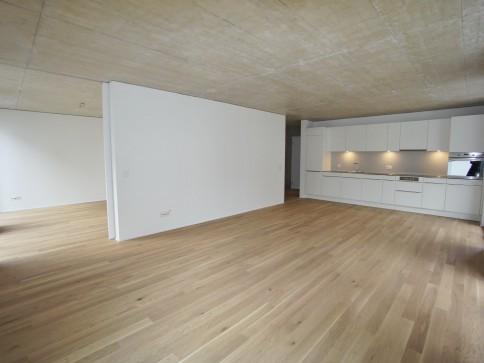 3.5-Zimmerwohnung (WHG 14), Neubau MFH Tivoliweg 4, Thun