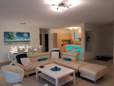 3.5 Zimmerwohnung, gross,hell,modern und günstig