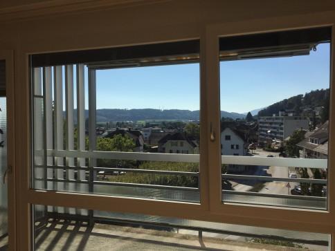 3.5 Zimmerwohnung im Zentrum von Lengnau